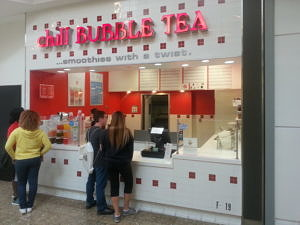 Chill Bubble Tea Woodfield Mall