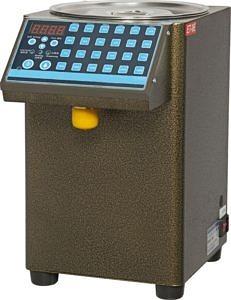 BubbleTeaology ET-9N Fructose Dispenser