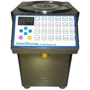 Buy Bubble Tea Fructose Dispenser