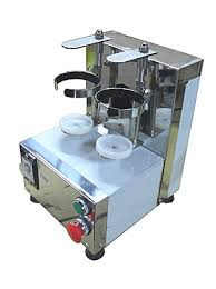 vertical bubble tea shaker machine