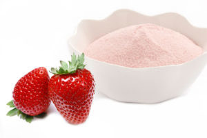 Stawberry Bubble Tea Powder