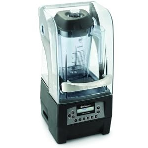 bubble tea blender vitamix quiet one