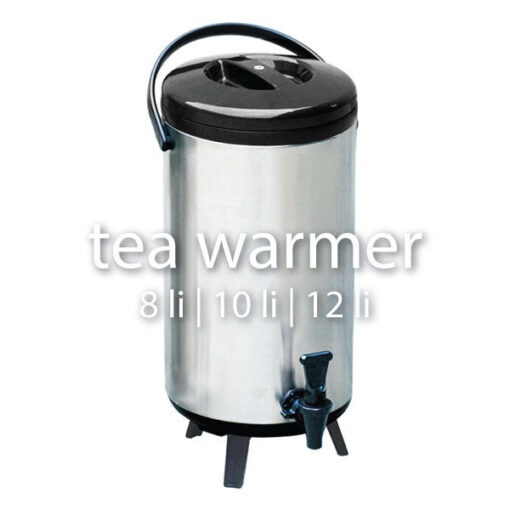 insulated tea dispenser