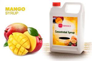 Mango Fruit Syrup