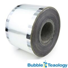boba tea cup sealing film clear
