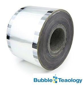 boba tea cup sealing film clear