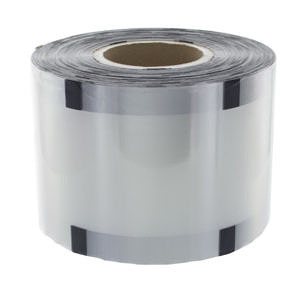 PP PET Cup Clear Sealer Film