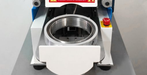 120mm Ring Sealer Machine