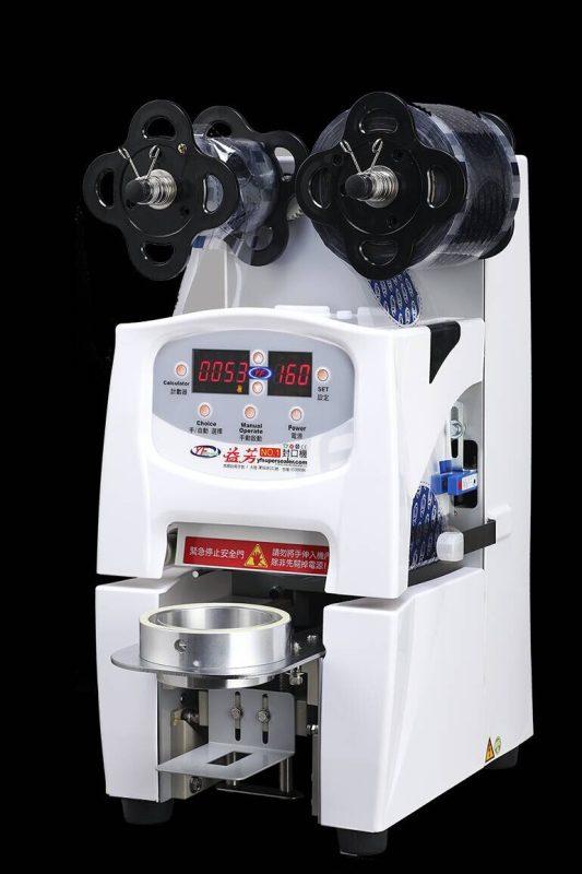 boba sealer machine