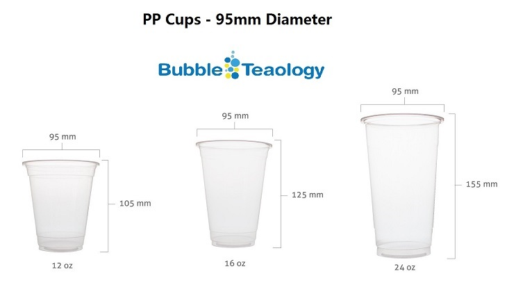 Plastic Cup Sealing Machine Bubbleteaology