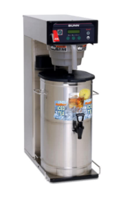 Bunn ITCB Tea Brewer
