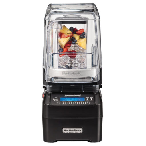 Hamilton Beach Eclipse 750 Blender