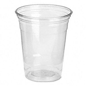 PP or PET Plastic Cups