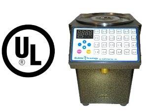 UL fructose dispenser