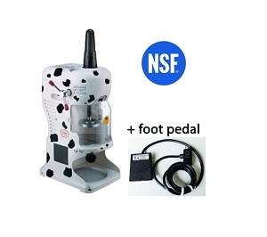 Global Bear NSF and Foot Pedal