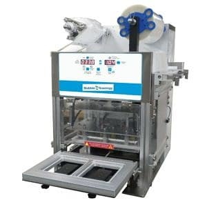 Tray Sealing Machine 900S2