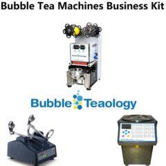 boba tea machines business kit