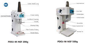PDOJ-M-NSF 200 500