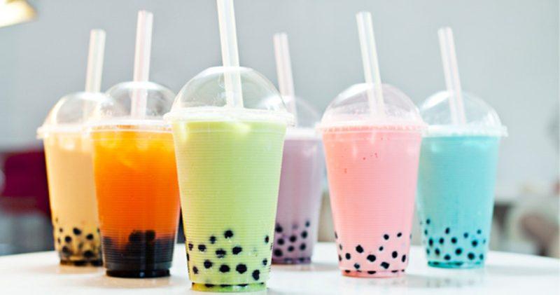 Top 5 Popular Bubble Tea Flavors! | BubbleTeaology