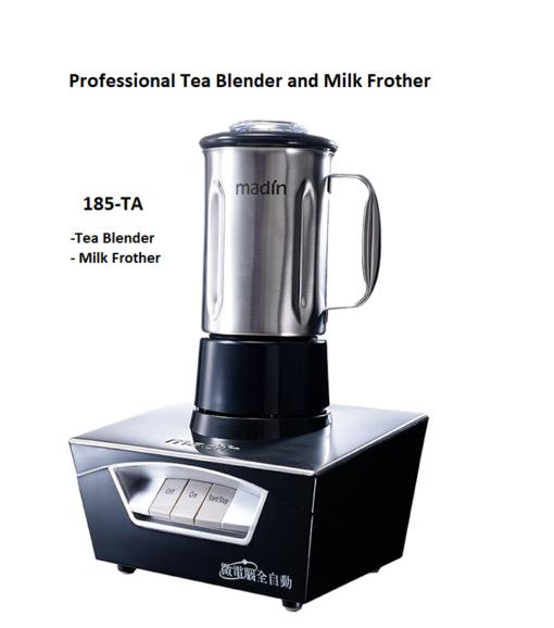 Tea Blender 185ta