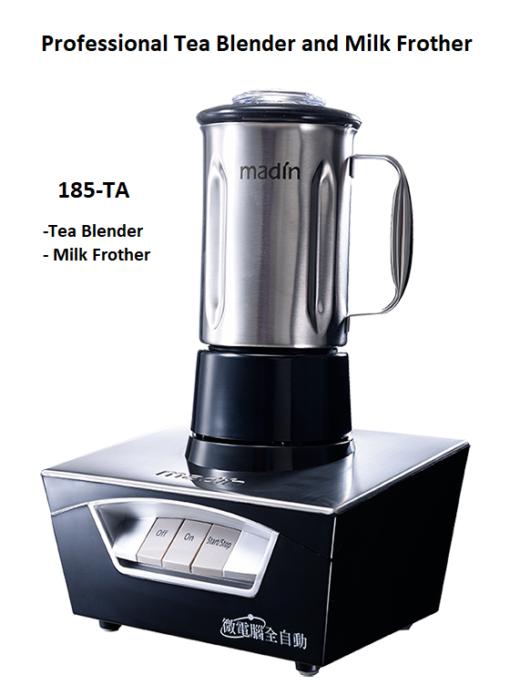 t185 tea blender