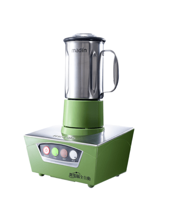 tea shop blender exctractor