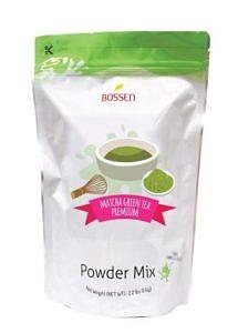 matcha 3 in 1 powder