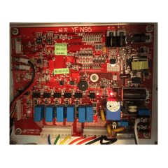 buy sealer machine pc board