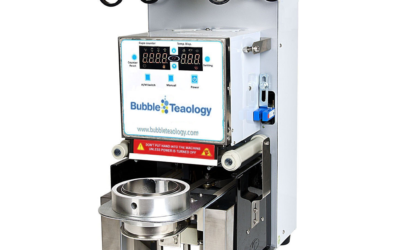 Smoothie Sealing Machine