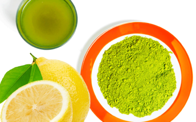 Guest Post: Why Powdered Green Tea is the Trendy Choice for Bubble Tea Shops
