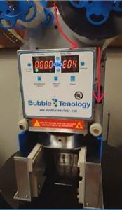 How to Repair Bubble Tea Machines