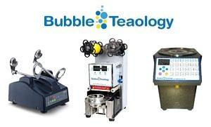 Bubble Tea Equipment Supplies List