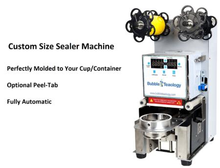 Peelable Plastic Sealing Film