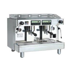 NSF Tea Espresso Machine