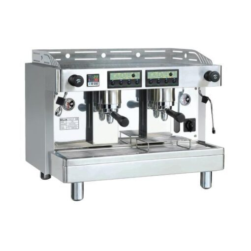 NSF Tea Espresso Machine