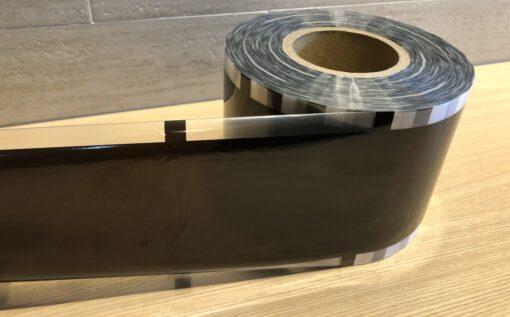 Black PE Sealer Film