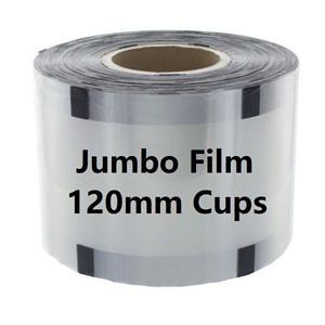 Jumbo Sealer Film
