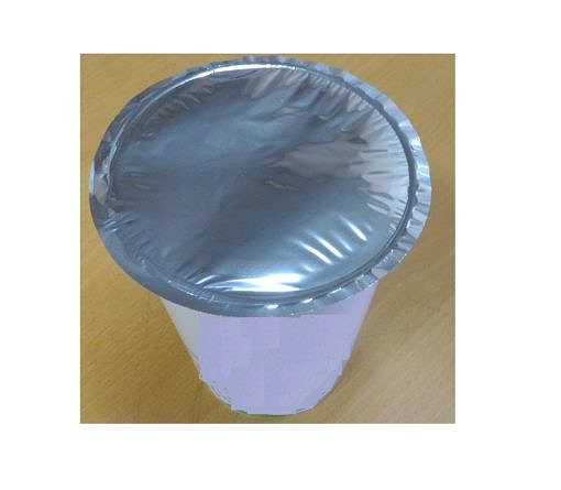 Metallized Polyester Aluminium Film