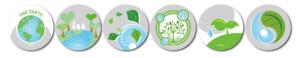 One Earth Generic Logo Films