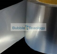 aluminum Foil sealer Film Roll