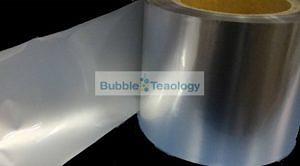 aluminum Foil sealer Film Roll
