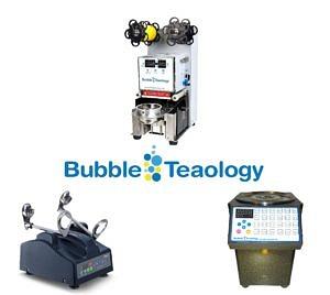 Best Bubble Tea Machines