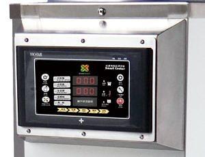Automatic Tapioca Pearl Boba Cooker Panel