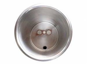 Automatic Tapioca Pearl Boba Cooker Inside