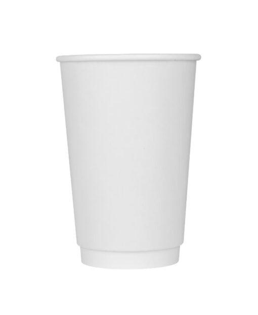 16oz Paper Hot Cups