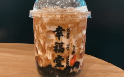 How to Make Brown Sugar Boba