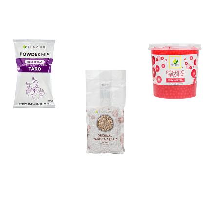 Tea Zone Sample Pack