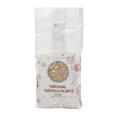 Tea Zone Tapioca Pearls