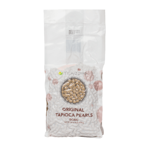Tea Zone Tapioca Pearls