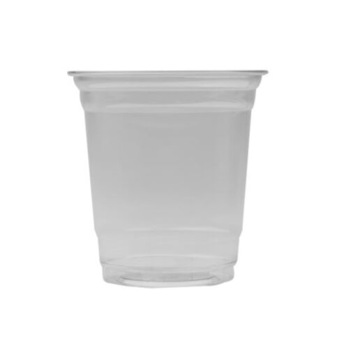 78mm 8oz PET Cup Product